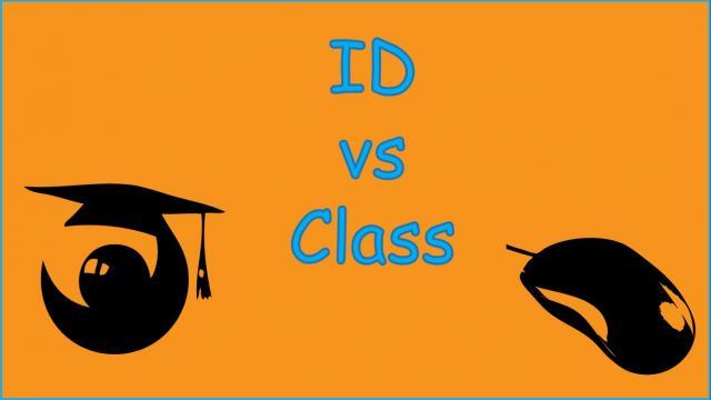 Les attributs ID & Class