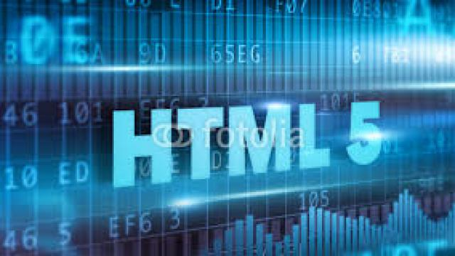 html & css Definition