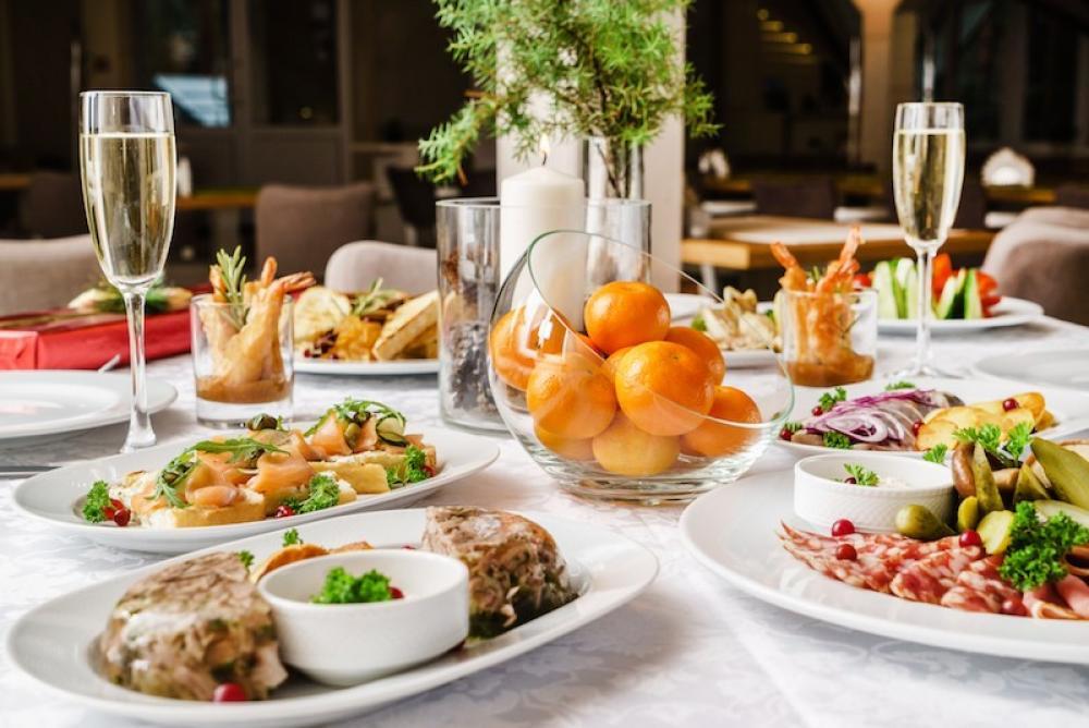 le top 5 des modèles gratuits de sites web responsives pour restaurants
