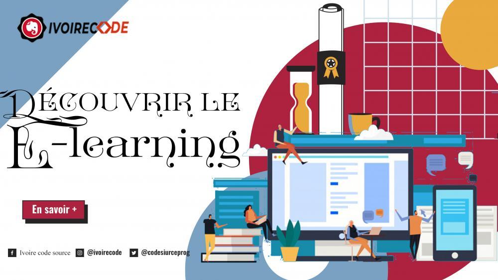 Tout savoir sur  le e-learning