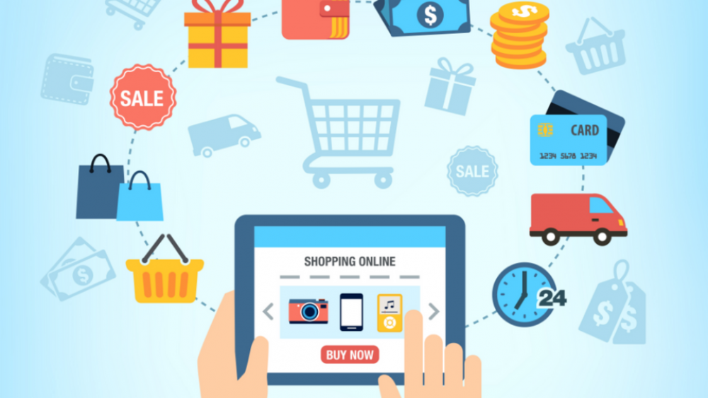 les templates ecommerce du moment