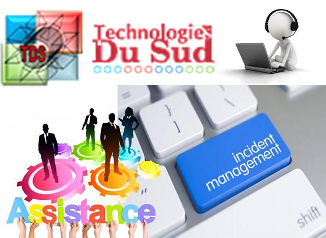 Assistances Technologies du Sud
