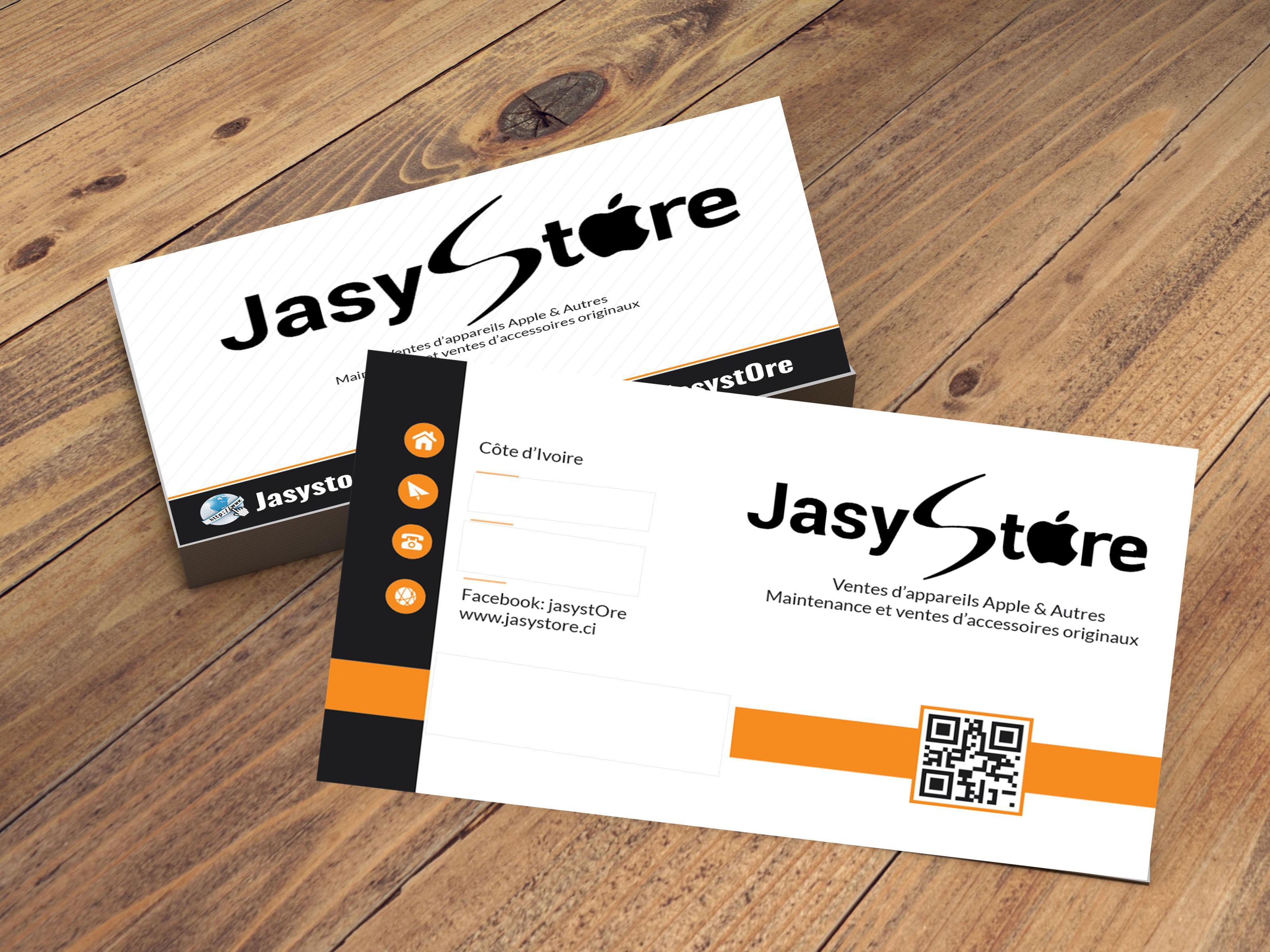 Jasy Store